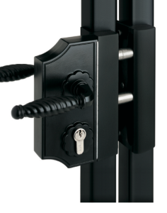 High-end Locinox Latch for Iron and Aluminum Gates