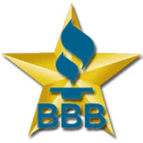 Iron Fence Shop is Gold Star Rated with the Better Business Bureau (BBB)