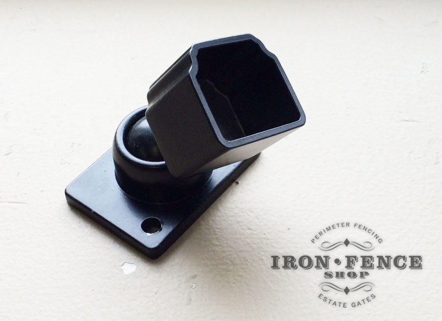 Infinity Aluminum Swivel Bracket