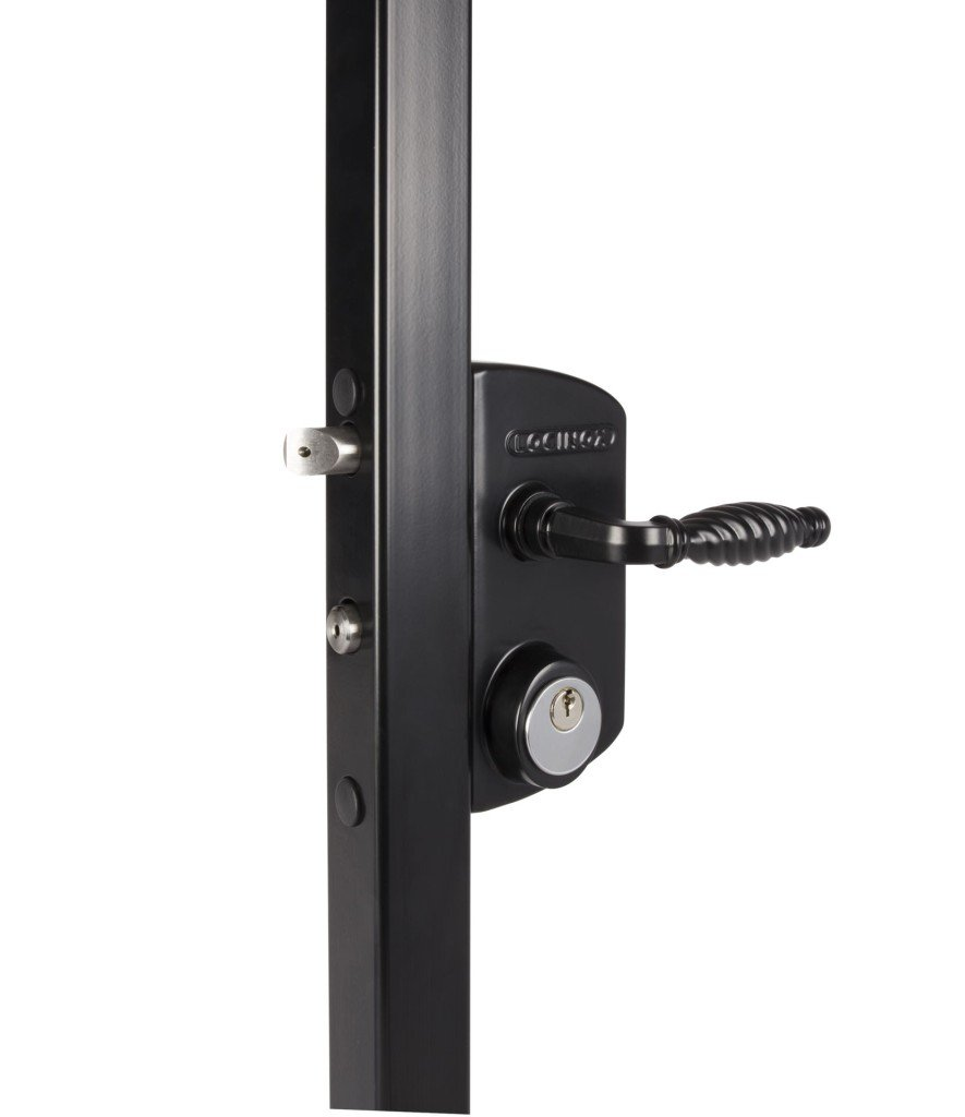 The Revised Locinox LUKY Latch Replacing the Discontinued LAKY Series